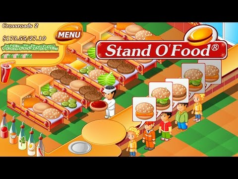 Stand O'Food® video