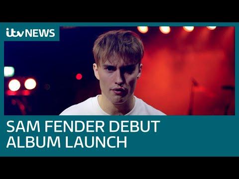 Sam Fender debut album Hypersonic Missiles | ITV News