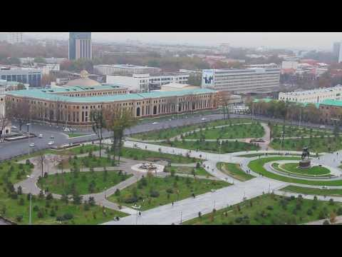 Ташкент -- Звезда Востока