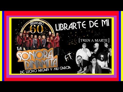 Librarte de Mi (60 Aniversario) [En Vivo]