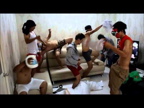 Harlem Shake VIỆT NAM- Lắc nà