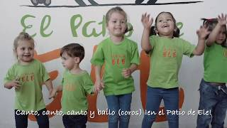 Video clip El Patio de Ele