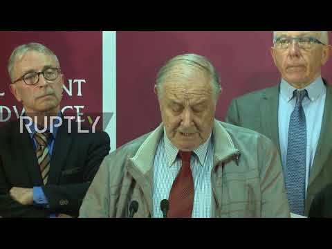 France: Basque peace talks in May as ETA speculated to disband