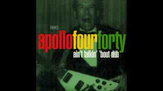 Apollo 440 - Ain't Talkin' 'Bout Dub (Breakbeat, House, Big Beat/UK/1997) [Full Album]