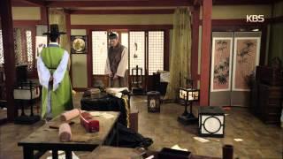 [HIT] 왕의 얼굴-토요토미 히데요시 관상 분석한 서인국, '비상 사태'.20141224