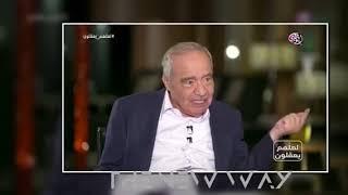 قصة الشيخ الألباني مع الدكتور محمد شحرور كاملة