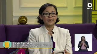 Diálogos en confianza (Salud) - La epilepsia hoy