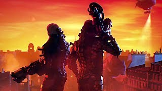 WOLFENSTEIN YOUNGBLOOD Bande Annonce VF (E3 2018)