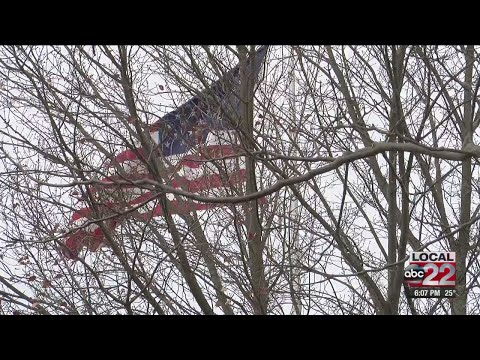 Burlington's VFW held annual Veterans Day Ceremony