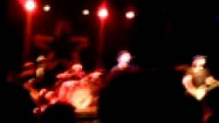 Anti Flag- We Are The One Live at Colchester Arts Centre