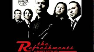 The Refreshments - Promised Land