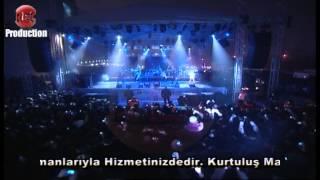 hadise eskişehir konseri