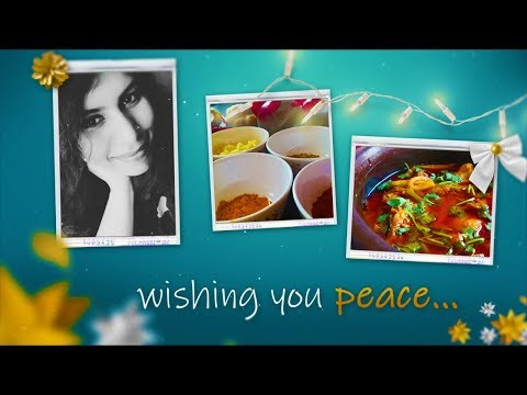 Roopa's Kitchen Wish you all.. {Happy New Year}