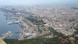 preview picture of video 'Mosques around the world, Mosquées autour du monde N°9 Oran Algérie'