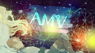 AMV|Аниме клип| Укрась прощальное утро цветами обещания -людьми не болей