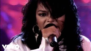 Black Cat (En vivo) - Janet Jackson (Video)