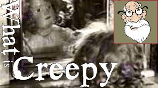 What is Creepy? Explore the psychology, Understand and Enjoy the Uncanny. HeathMD #creepy