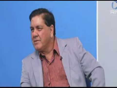 Sérgio Pires entrevista o vereador Negreiros  - Gente de Opinião