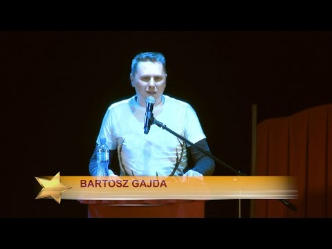 Bartosz Gajda - Roast Tomasza Jachimka