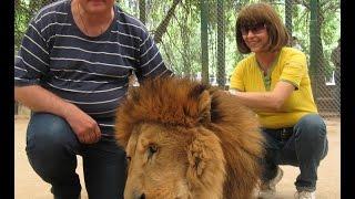 Путешествие в Южную Америку. Часть 5. Буэнос Айрес и зоопарк Лухан
