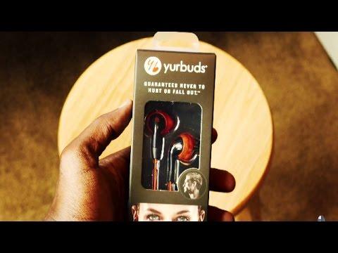 yurbuds INSPIRE 100 Unboxing & Reveiw