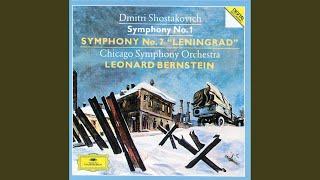 "Shostakovich: Symphony No.7, Op.60 - ""Leningrad"" - 4. Allegro non troppo (Live)"