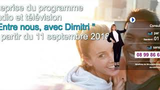 Replay voyance gratuite du 02 OCTOBRE 2019 - DimitridAlfange.tv