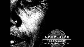 Aperture-My Cry