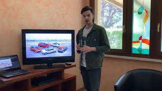 youtube thumb YOUTESTER 2019 : Riccardo Co'