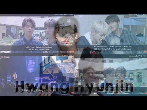 Stray Kids (SKZ) | Imagine Hwang Hyunjin as your boyfriend