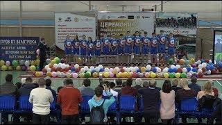 Подведение итогов велосезона в Омской области