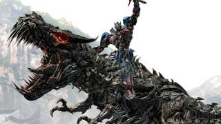 Transformers 4: Age of Extinction- Battle Cry Extended
