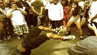 Brooklyn Funk Essentials - Dance Or Die