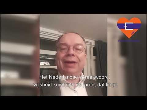 Hart onder riem van Laurent de Vries