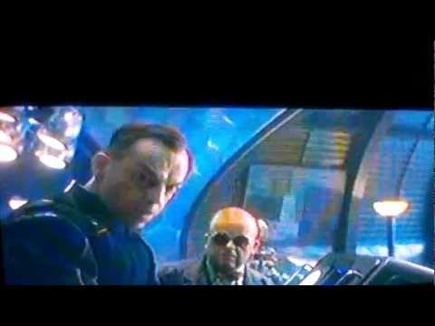 Captain America: The First Avenger (Bootleg First Looks Red Skull)