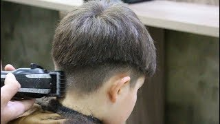 Boy Hairstyles, Hair Cutting #stylistelnar ,HAİRCUT