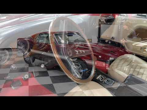 Video of '69 Mustang Shelby GT500 - Q4PQ
