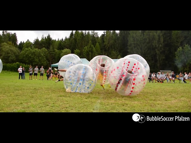 BubbleSoccer Pfalzen Aftermovie 2017 © Alex Thaler