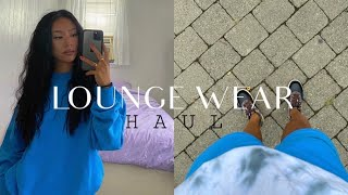 Loungewear In Quarantine Haul | THE PANGAIA, Tea You & More
