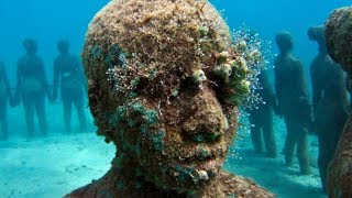 7 Most Bizarre Underwater Discoveries Nobody Can Explain - Video Youtube