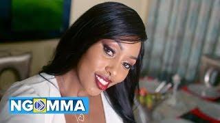 Otile Brown - Kenyan Girl (Official Lyric Video)