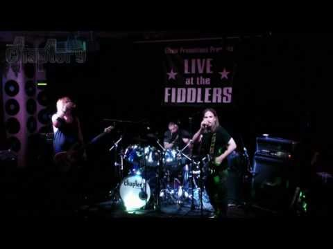 Chapter 9 - Zenith (Live @ The Fiddlers Elbow)