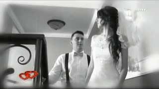 Свадебный клип Вместе навсегда