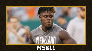 David Njoku Will Redeem Himself With the Browns in 2020 - MS&LL 8/5/20