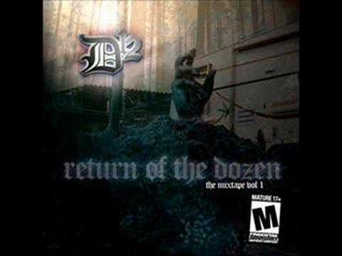 D12 - Plead For Your Life