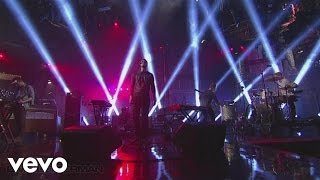 Foster The People - Call It What You Want (Live on Letterman)