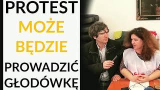 """Czy Protestujący Nauczyciele W Krakowie Rozpoczną Głodówkę? MEN Vs NSZZ """"Solidarność"""" W Poranku WNET"""