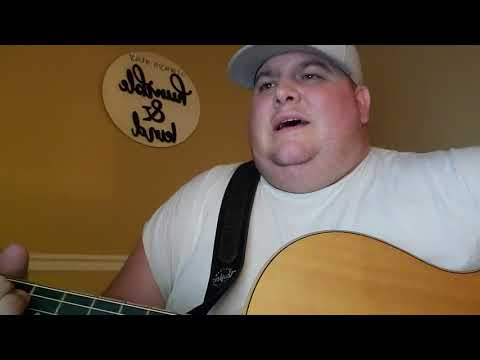 Drowning - Chris Young (Cover)