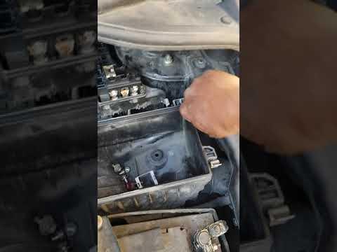 Toyota Injector problems /Car not start / Corolla Verso D4D