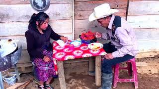 La vida en el campo  (Guatemala)
